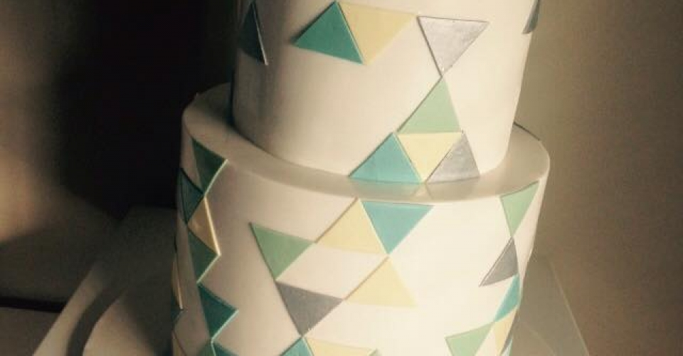 Engagement Cakes
