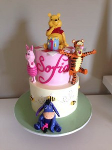 Children Cakes Daylesford