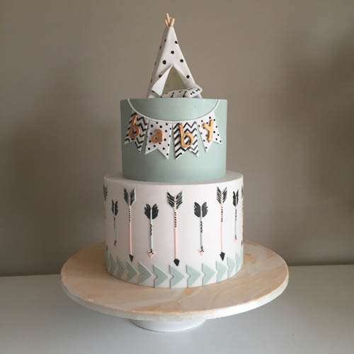 Splendid Servings Children's Cakes Melbourne