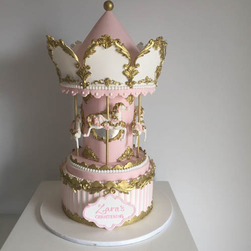 christenings cakes Melbourne