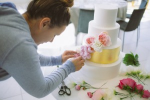 Wedding Cakes Port Melbourne