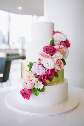 Wedding Cakes by Splendid Servings Cake Design
