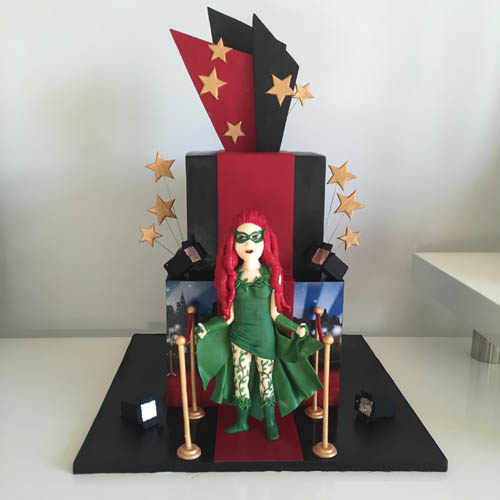 adult cakes Melbourne