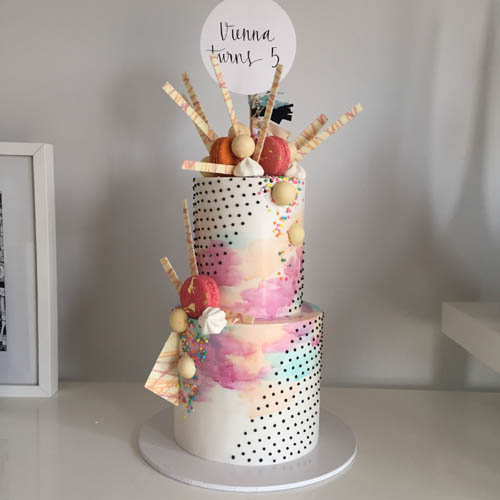 childrens cakes melbourne
