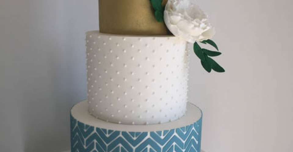 wedding cakes melbourne