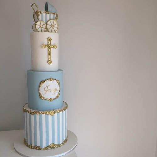 christenings cakes Melbourne