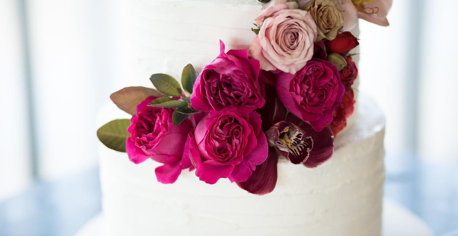 Splendid Servings wedding cakes Melbourne