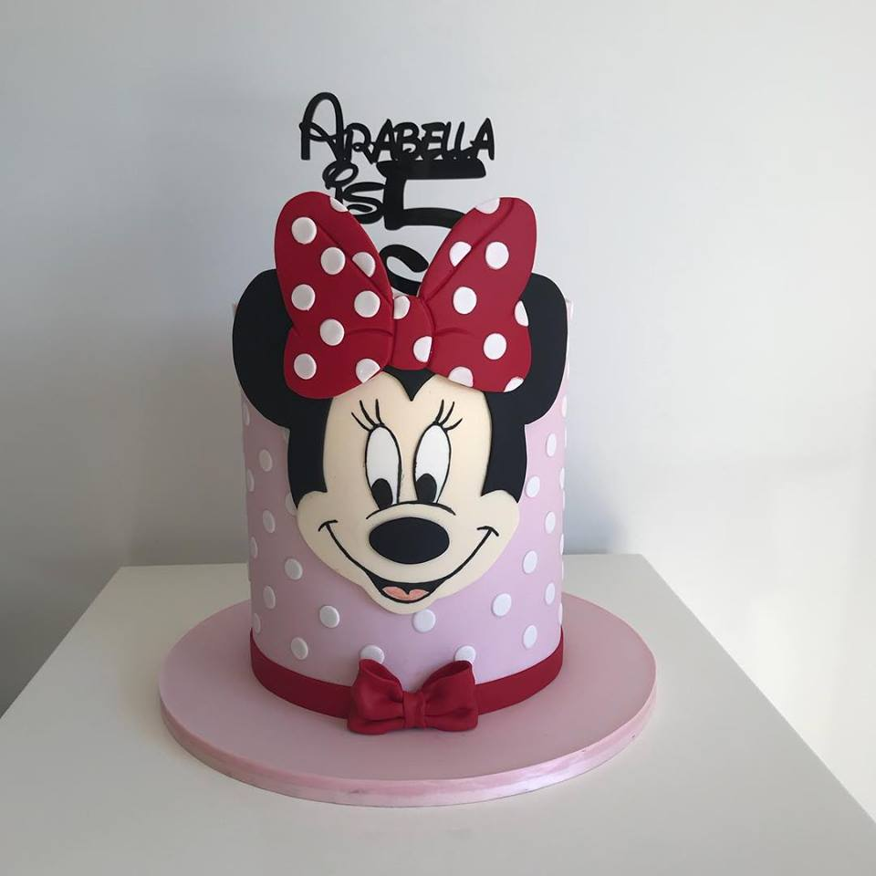 Splendid Servings Cake Design & Birthday Cake Melbourne